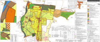 PUG Lipănești 2014, P3_Reglementări urbanistice